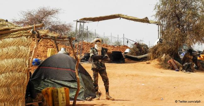 Mali : Un village peul a été le théâtre d'une scène effroyable
