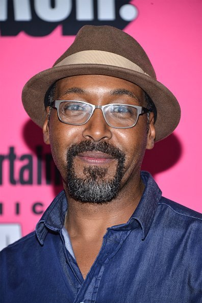 Jesse L. Martin attends Entertainment Weekly's Comic-Con Bash held at Float at Hard Rock Hotel San Diego on July 23, 2016 | Photo: Getty Images