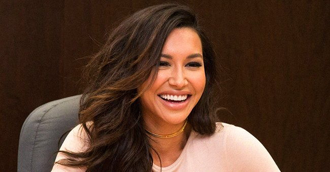 Naya Rivera's Son Josey Graduates from Pre-K & Proudly Smiles in Photo with Dad Ryan Dorsey