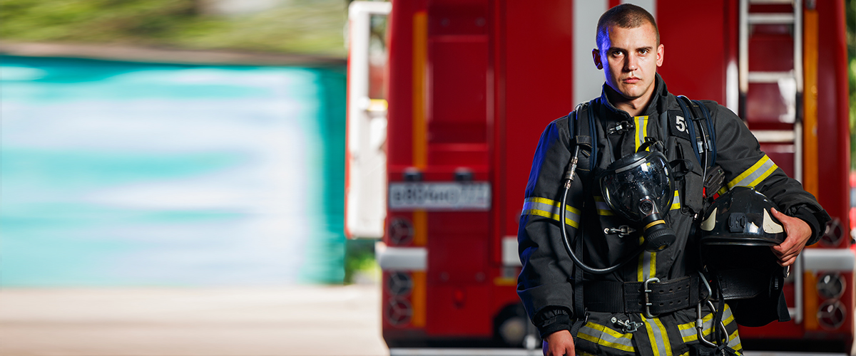 Grève des pompiers : ils demandent des moyens face à l'augmentation des interventions