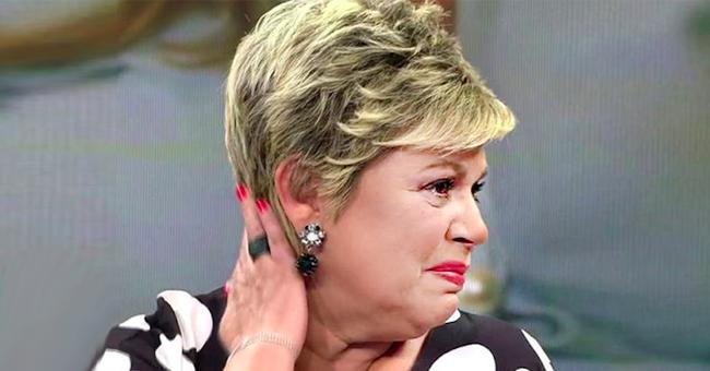 Terelu Campos se quiebra por las burlas de sus colegas de 'Sálvame' a la venta de su casa
