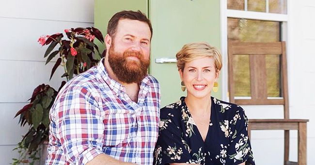 'Home Town' Hosts Ben and Erin Napier Are a Couple — inside Their Relationship