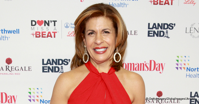 What Hoda Kotb Is Doing Now and When She Will Return to the 'Today' Show