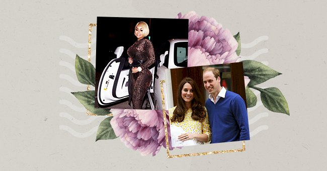 A Glimpse At The 10 Most Extravagant Celebrity Push Presents