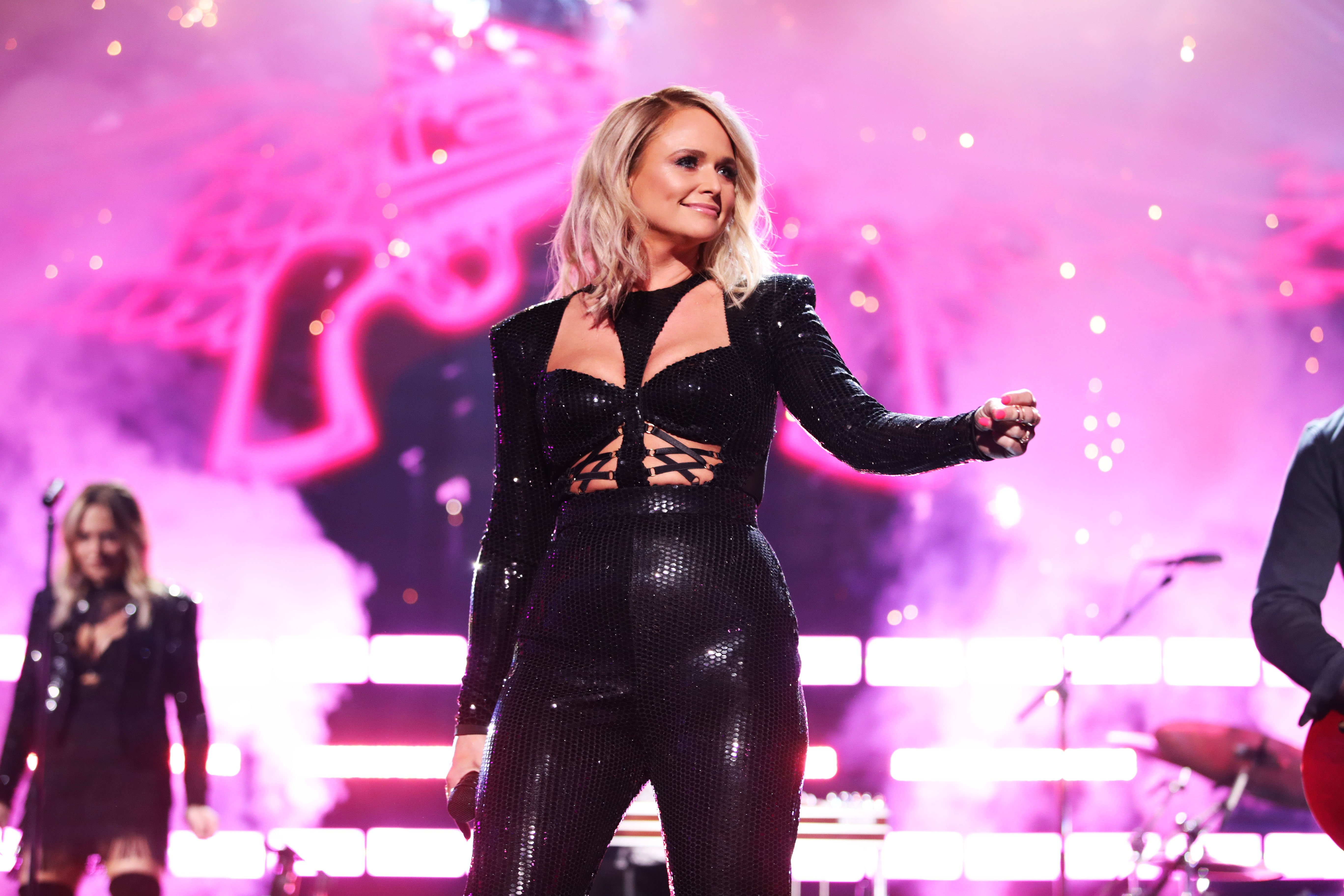 Miranda Lambert performs onstage during the 54th Academy Of Country Music Awards on April 07, 2019 | Photo: GettyImages