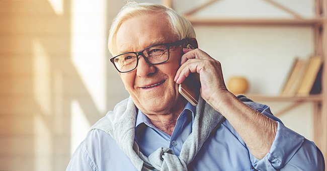 Daily Joke: A Man Tries to Order a Pizza over the Phone from Google's Pizza