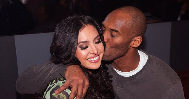 Vanessa Bryant Longs for Kobe and Gigi as She Shares Heartbreaking Footage of Them from 'Kobe Bryant's Muse' Documentary
