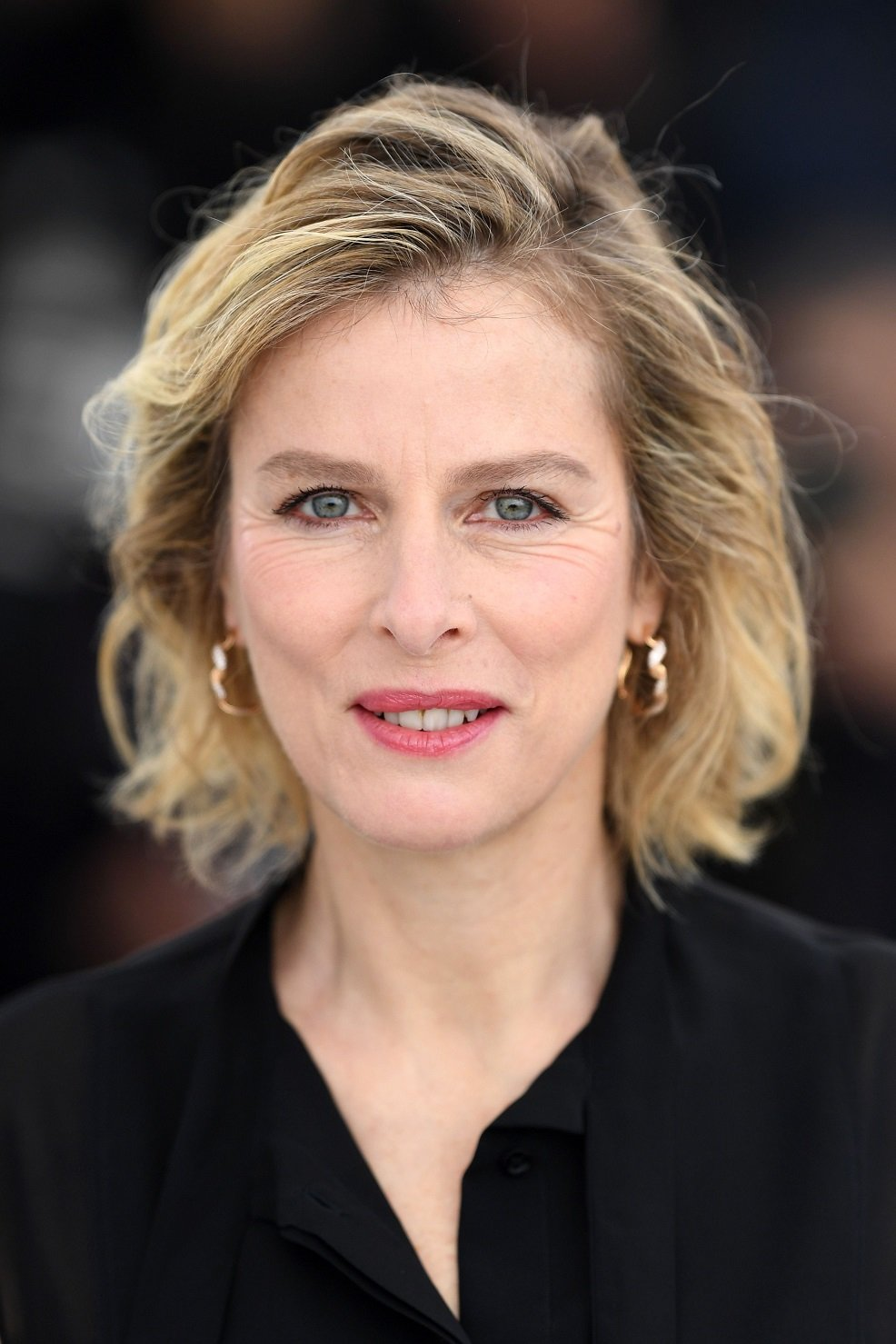 Karin Viard | Photo : Getty Images