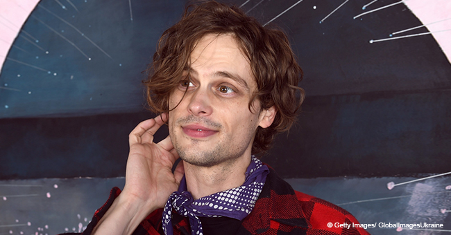 Matthew Gray Gubler Opens up about 'Criminal Minds' Final Season in an Emotional Interview