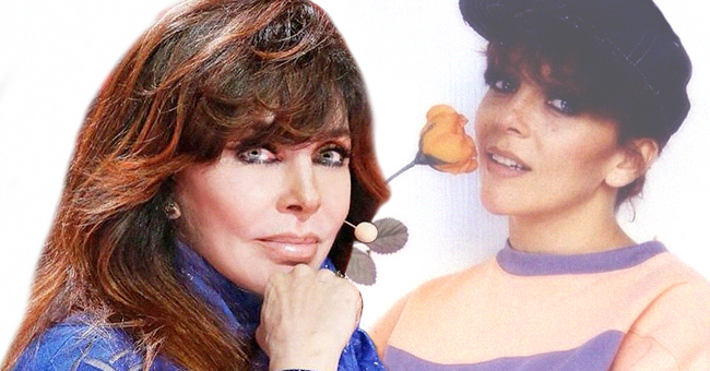 Verónica Castro sorpresivamente anuncia su retiro, dolida por el escándalo con Yolanda Andrade