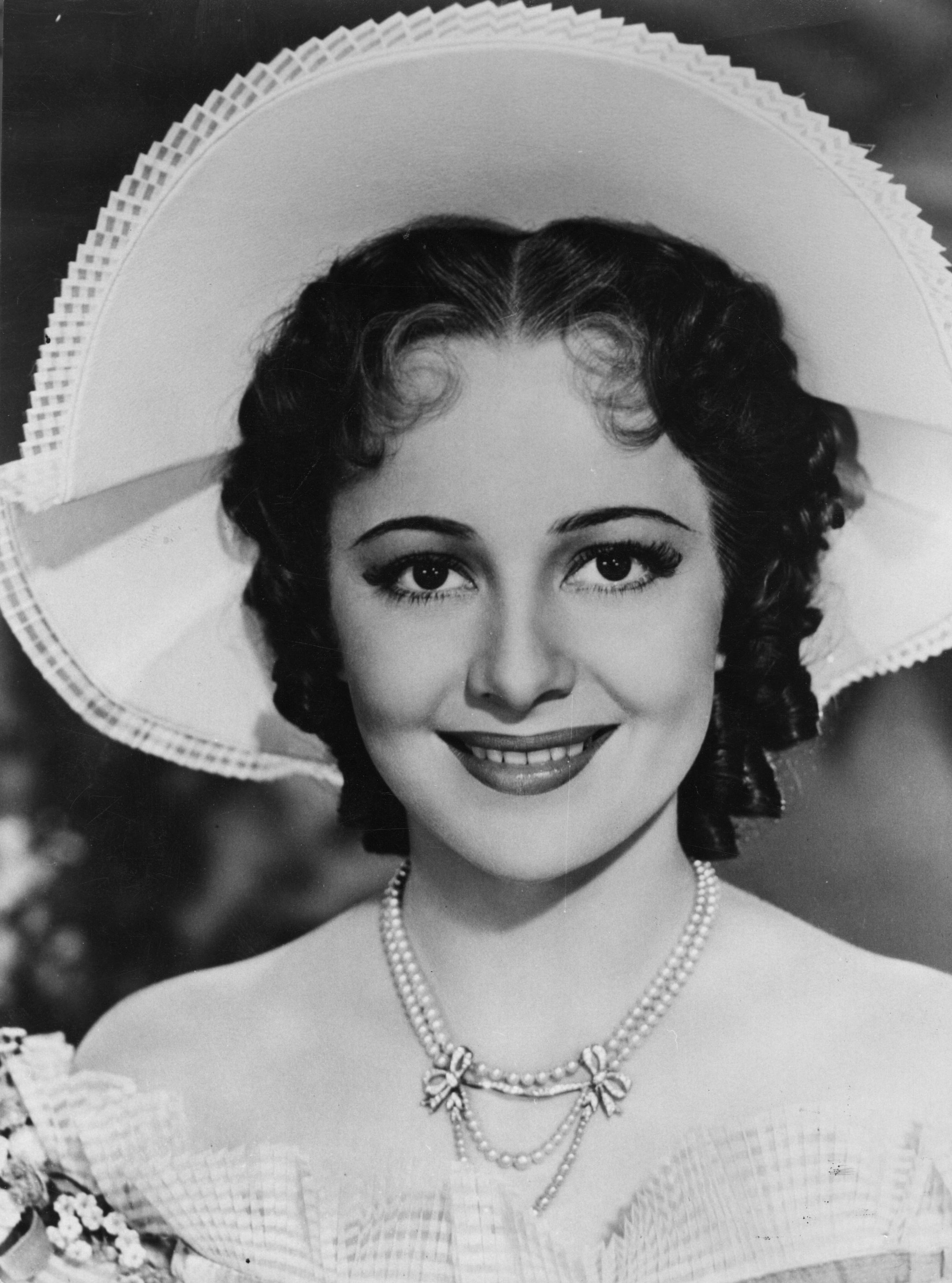 Olivia de Havilland. I Image: Getty Images.