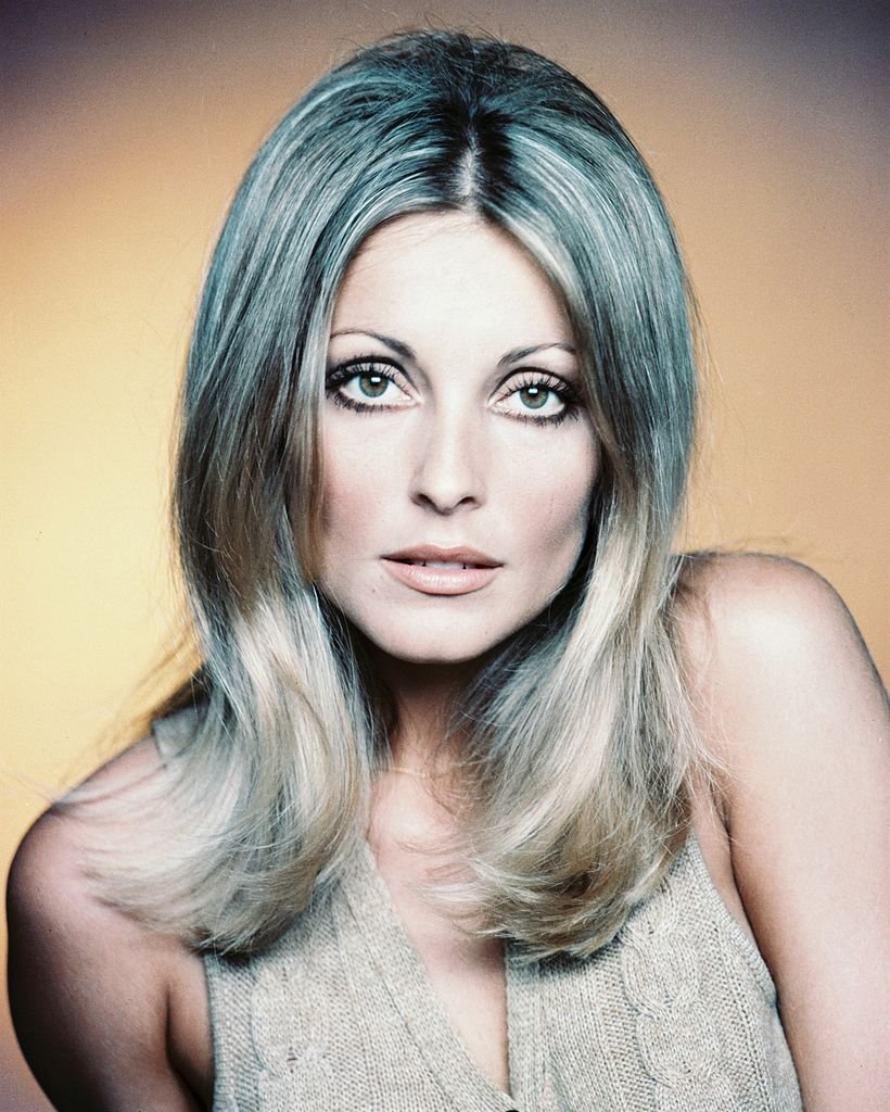 L'actrice américaine Sharon Tate (1943 - 1969), vers 1968. | Photo : Getty Images