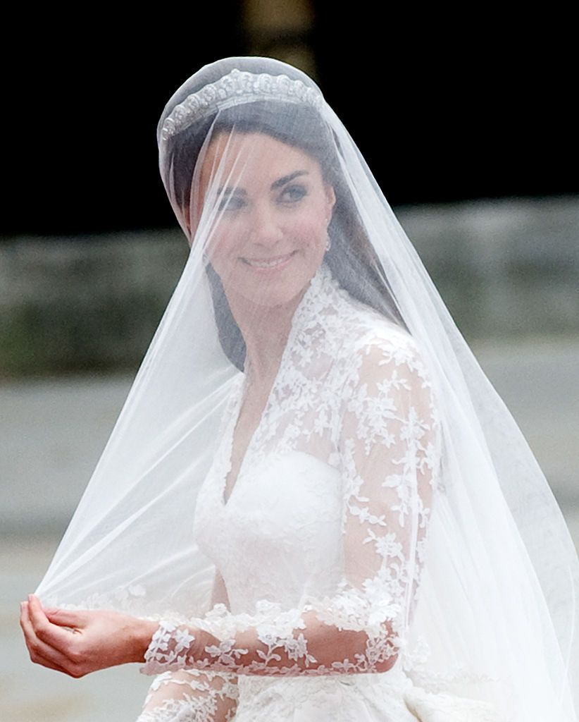 Kate Middleton. | Photo : Getty Images