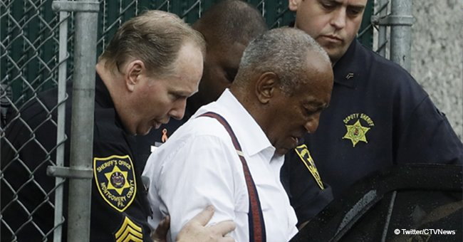 Bill Cosby moved to a single cell in a general unit after reportedly charming inmates