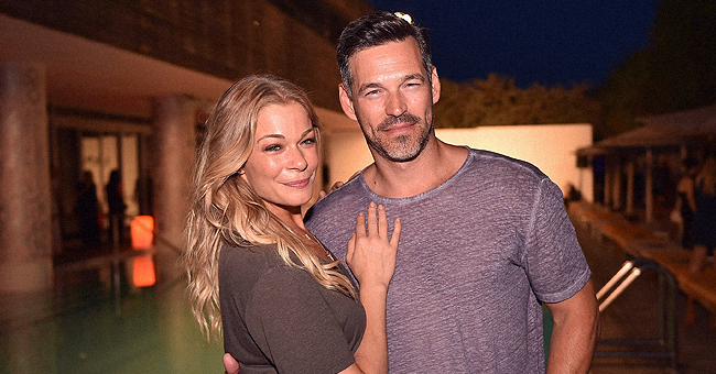 LeAnn Rimes and Eddie Cibrian's Unconventional Relationship Revealed
