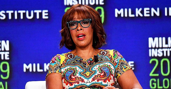Gayle King of 'CBS This Morning' Says Being Single during Quarantine Is Difficult