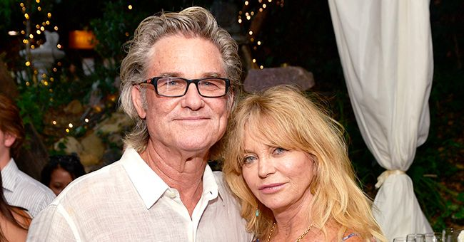 Kurt Russell & Goldie Hawn Once Hilariously Tried to Sing 'I Want to Hold Your Hand' in a Video