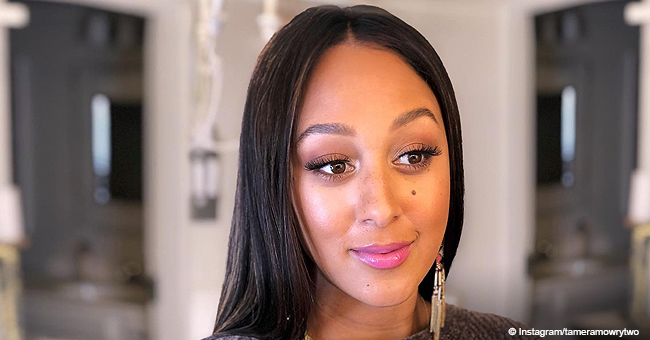 Tamera Mowry Recalls Being Charmed by Jay-Z in Her 20s and the BeyHive Comes for Her