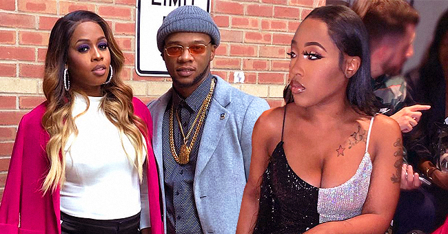 LHH Star Brittney Taylor Reportedly Claims It's Papoose Who Assaulted Her, Not Remy Ma