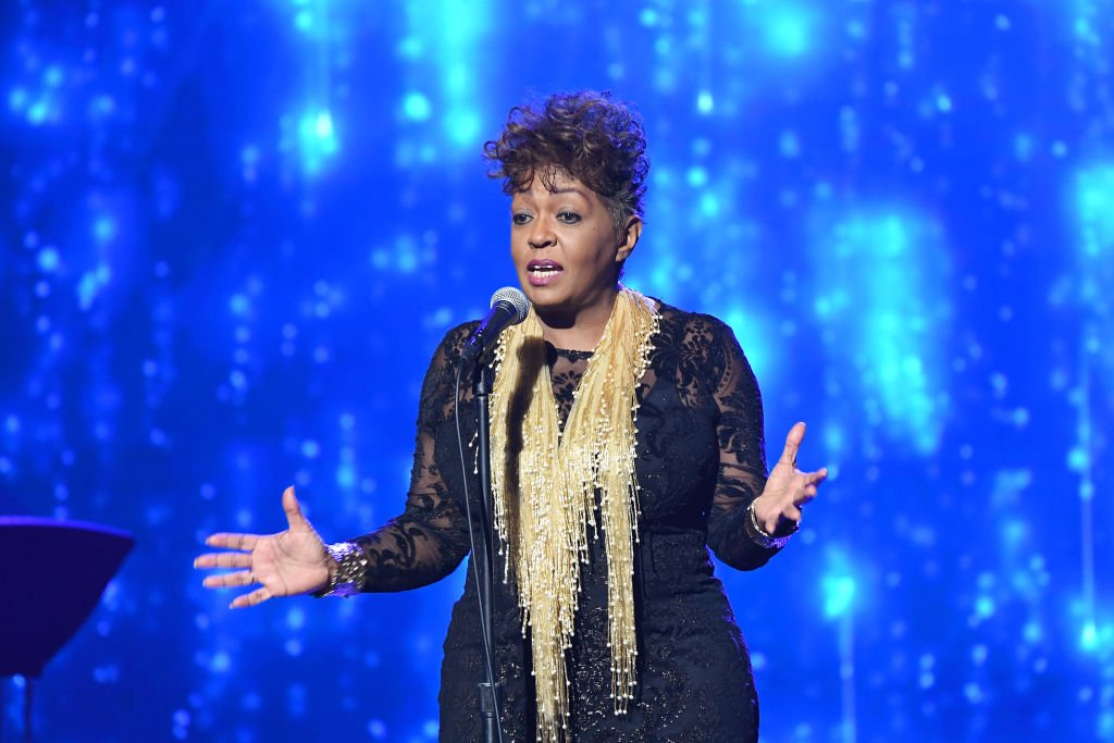 Anita Baker onstage during 2019 Urban One Honors at MGM National Harbor on December 05, 2019 | Photo: Getty Images