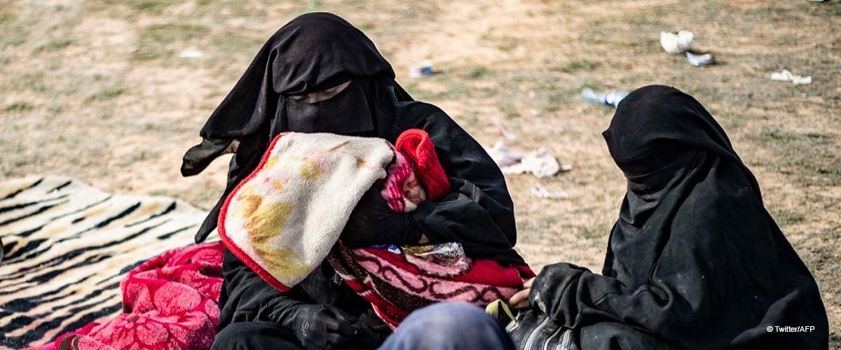 Dorothée, l'épouse du djihadiste Jean-Michel Clain, ne regrette pas d'avoir rejoint Daesh