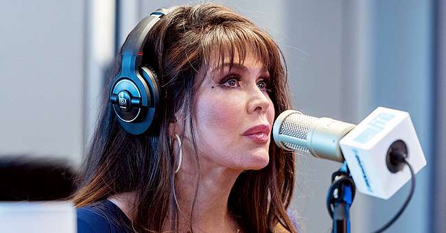 'Talk' Co-Host Marie Osmond Shares She Was Shamed for Working a Week after Son Michael's Funeral