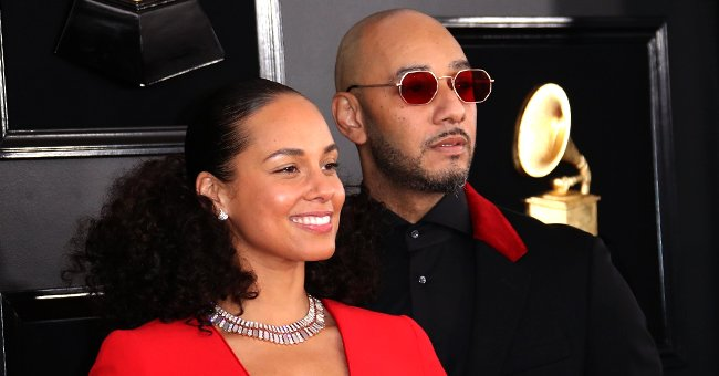 Alicia Keys' 5-Year-Old Son Genesis Looks Deep in His Thoughts with This New Heart-Melting Pic
