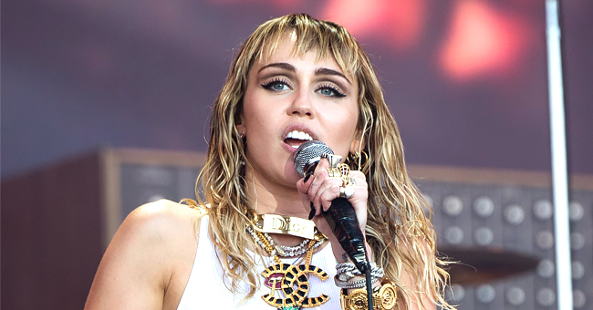 Miley Cyrus Hospitalized Day after Revealing She Was Suffering from Tonsillitis