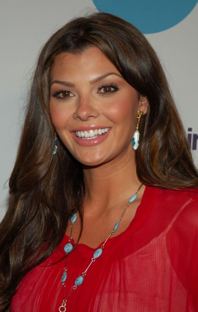 """Actress/model Ali Landry arrives at People En Espanol's """"50 Most Beautiful"""" gala, held at Skylight Studios in New York, NY, on Wednesday May 17, 2006   Photo: Getty Images"""