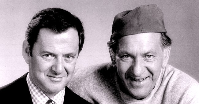 Tony Randall and Jack Klugman's Lives before and after 'Odd Couple' Fame