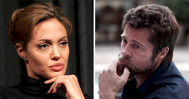 Us Weekly: Angelina Jolie & Brad Pitt Are No Longer in Family Therapy Ahead of Custody Trial
