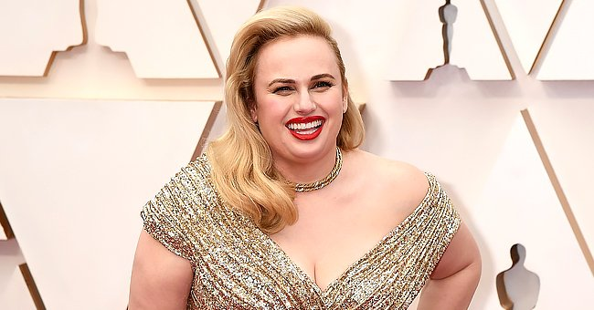 Rebel Wilson's Fans Rave over Adorable Video of Her Riding a Jet Ski