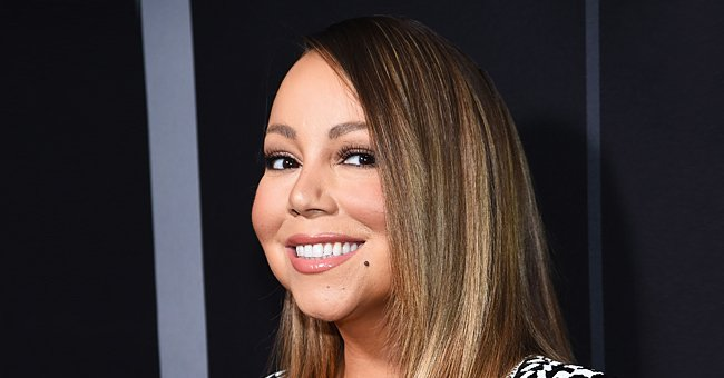 Hollywood Life: Mariah Carey Is Nervous about Her New Book That Mentions Her Ex-boyfriends