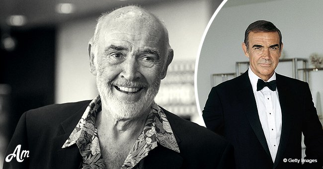 Sean Connery, James Bond Actor, Dead at the Age of 90