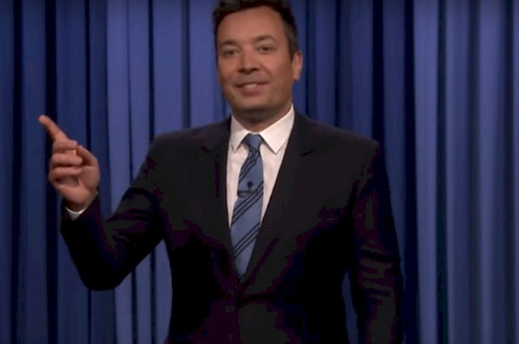 Source: Youtube/  The Tonight Show Starring Jimmy Fallon