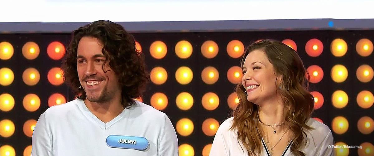 Julien est de retour à la télévision : révélations sur les trois enfants du boulanger et sa folle demande en mariage