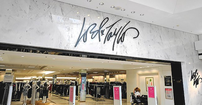 America's Oldest Department Store Chain Lord & Taylor Files for Bankruptcy –– What Happened?