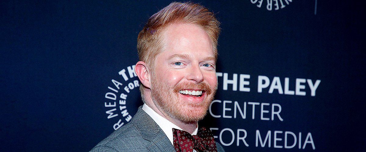 Jesse Tyler Ferguson Is Expecting First Baby with Husband Next Month — Meet His Family