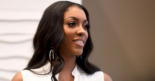 Watch Porsha Williams' Daughter Pilar's Adorable Reaction When Mom Catches Her Eating Chips