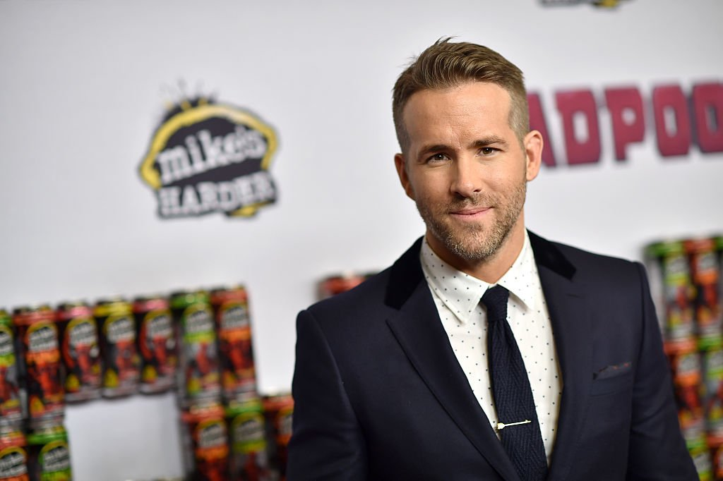 """Actor Ryan Reynolds attends the """"Deadpool"""" fan event at AMC Empire Theatre on February 8, 2016.   Photo: Getty Images"""