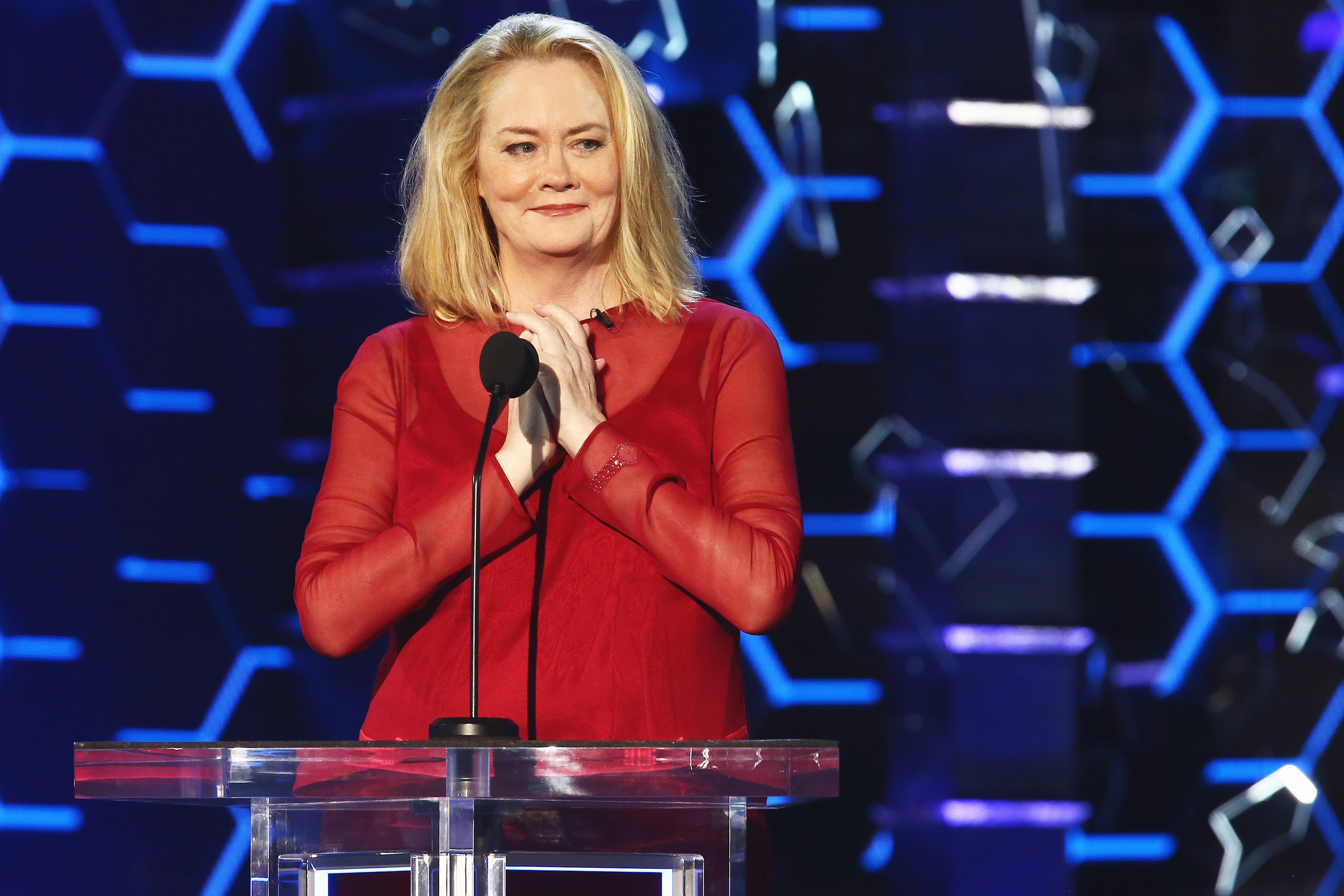 Cybill Shepherd attends the Comedy Central Roast Of Bruce Willis on July 14, 2018 | Photo: GettyImages