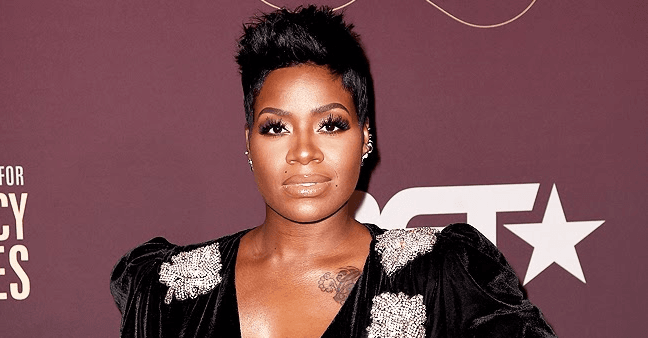 Fantasia Posts Sweet Photo of Daughter Zion and Son Dallas That Shows How Similar They Are