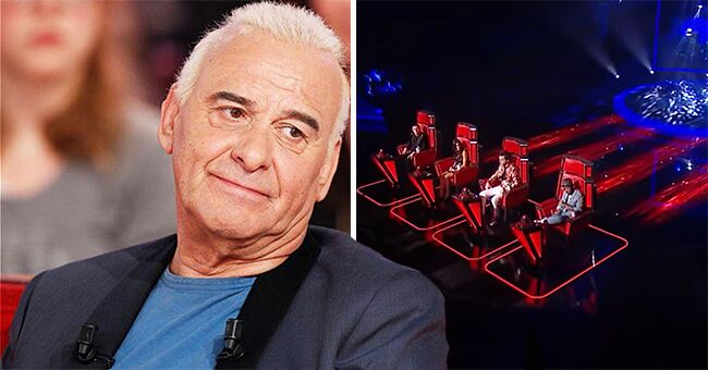 Les accusations de Michel Fugain à l'encontre des coachs et de l'émission The Voice