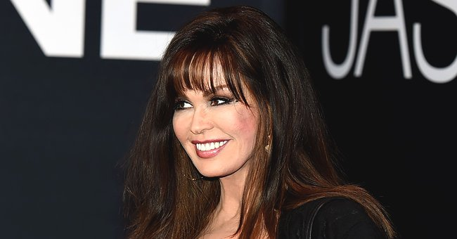 Marie Osmond Shares New Photo Showing One of Her Quarantine Activities