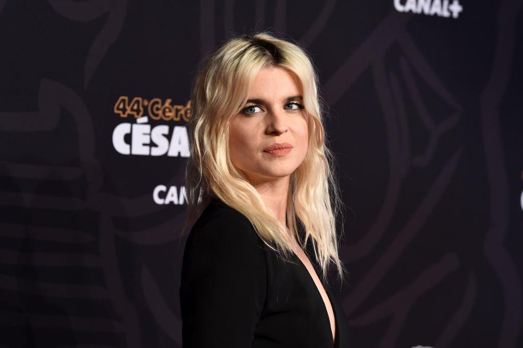 Cécile Cassel à la cérémonie des Césars 2019. l Source : Getty Images