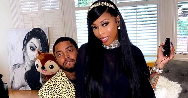 LHHATL Star Bambi Shares Video of Awesome Birthday Party Organized by Her Husband Lil Scrappy