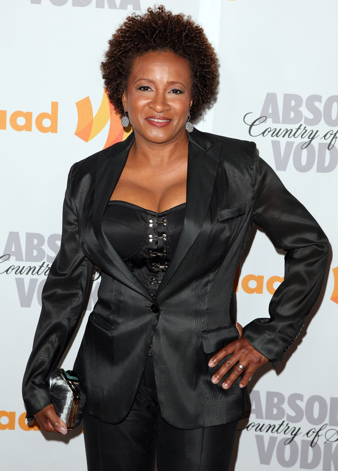 A picture of Wanda Sykes at an event | Photo: Getty Images