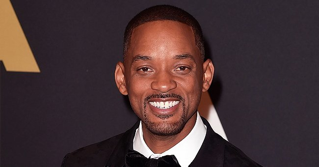 Will Smith's Ex-wife Sheree Zampino Glows in a New Selfie Wearing Shiny Lipstick and Big Earrings