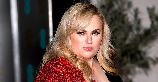 People: Rebel Wilson Reveals She Hopes to Lose Her Final Two Kilos before Incredibly Busy 2021