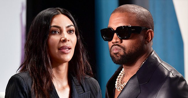 Us Weekly: Kim Kardashian Allegedly Meeting with Divorce Lawyers – What Happened?